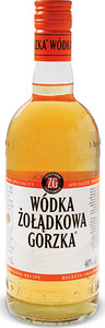Zoladkowa Gorzka Flavoured Vodka (Grass) Bottle