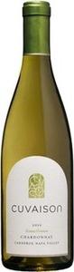 Cuvaison Estate Chardonnay 2012, Carneros, Napa Valley Bottle
