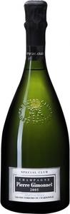 """Pierre Gimonnet & Fils Brut """"Spécial Club"""" 2008, Champagne, France Bottle"""