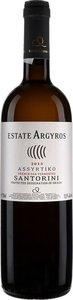 Ktima Argyros Assyrtiko French Oak Fermented 2013 Bottle