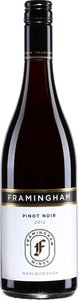 Framingham Pinot Noir 2014 Bottle