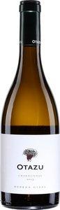 Otazu Chardonnay 2014, Doc Navarra Bottle