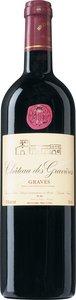 Château Des Gravières 2011, Graves Bottle