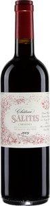 Château Salitis Cuvée Premium 2010, Cabardès Bottle