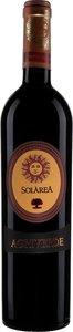 Solàrea Montepulciano D'abruzzo 2009 Bottle