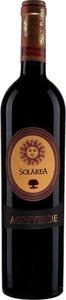 Solàrea Montepulciano D'abruzzo 2010 Bottle