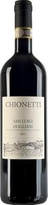 Chionetti San Luigi Dogliani 2012 Bottle