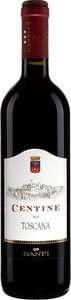 Banfi Centine 2013 Bottle