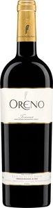 Tenuta Sette Ponti Oreno 2012, Toscana Bottle