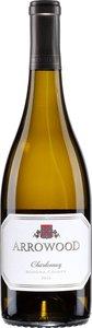 Arrowood Chardonnay 2013, Sonoma County Bottle