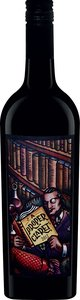 Bonny Doon A Proper Claret 2013 Bottle