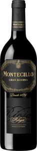 Montecillo Gran Reserva Rioja 2008 Bottle