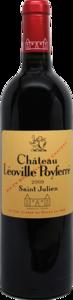 Château Léoville Poyferré 2009, Ac St Julien Bottle