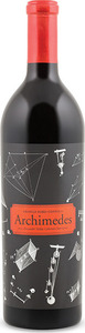 Francis Ford Coppola Archimedes Cabernet Sauvignon 2012, Alexander Valley, Sonoma County Bottle