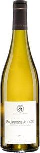 Jean Claude Boisset Aligoté Bio Ecocert 2012 Bottle