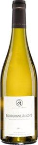 Jean Claude Boisset Aligoté Bio Ecocert 2013 Bottle