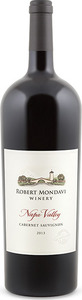 Robert Mondavi Cabernet Sauvignon 2013, Napa Valley (1500ml) Bottle