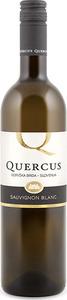 Quercus Sauvignon Blanc 2014, Goriska Brda Bottle
