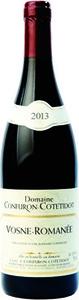 Domaine Confuron Cotetidot Vosne Romanée 2013 Bottle
