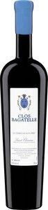 Clos Bagatelle La Terre De Mon Père 2011 Bottle