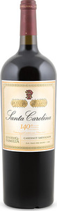 Santa Carolina Reserva De Familia Cabernet Sauvignon 2008, Maipo Valley (1500ml) Bottle