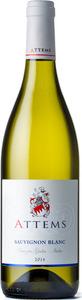 Frescobaldi Attems Sauvignon Blanc 2014 Bottle