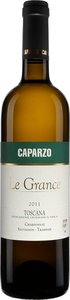Caparzo Le Grance 2011 Bottle