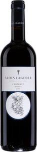 Alois Lageder Cabernet Riserva 2011 Bottle