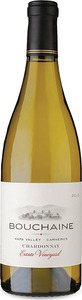 Bouchaine Chardonnay 2013, Napa Valley/Carneros Bottle