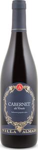 Almadi Cabernet Sauvignon 2013, From Dried Grapes, Igt Veneto Bottle