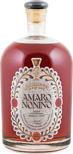 Nonino Quintessentia Amaro (2000ml) Bottle