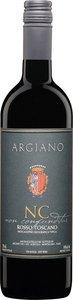 Argiano Non Confunditur 2013, Igt Toscana Bottle