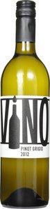 Charles Smith Wines Vino Pinot Grigio 2013 Bottle