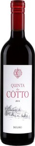 Quinta Do Côtto 2012, Doc Douro Bottle