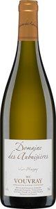 Domaine Des Aubuisières Le Marigny Vouvray 2014 Bottle