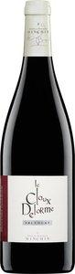 Le Claux Delorme Valencay 2012 Bottle