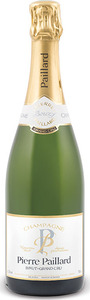 Pierre Paillard Bouzy Grand Cru Bottle