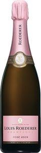 Louis Roederer Champagne Brut Rosé 2010, Ac Bottle