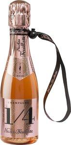 Nicolas Feuillatte 1/4 Brut, Champagne (200ml) Bottle