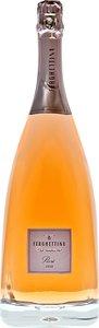 Ferghettina Franciacorta Brut Rosé 2011 Bottle