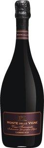 Monte Delle Vigne 2014 Bottle