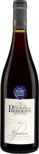 Domaine De La Présidente Grands Classiques Cairanne 2013 Bottle