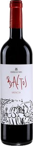 Dominio De Tares Baltos Mencia 2011 Bottle