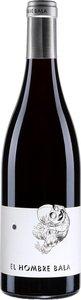 El Hombre Bala Vinos De Madrid 2012 Bottle