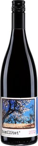 Franck Massard Humilitat 2012 Bottle