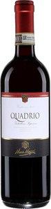 Nino Negri Quadrio 2010 Bottle