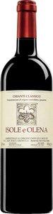 Isole E Olena Chianti Classico 2012 Bottle