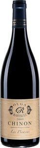 J.M. Raffault Les Picasses Chinon 2009, Ac Bottle