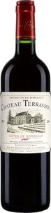 Château Terrasson 2011 Bottle