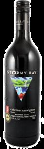 Stormy Bay Cabernet Sauvignon 2014, Western Cape Bottle